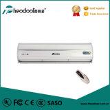 Puerta del aire de enfriamiento/cortina de aire de alta velocidad (centrífuga)