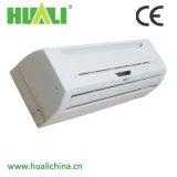 Abkühlender und erhitzender aufgeteilter Typ Ventilator-Ring-Gebrauch für Werbung