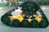 Система преобразования 1050mm следа виллиса резиновый X280mm X790mm