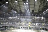 IP65 운동 측정기 UFO LED 창고를 위한 높은 만 빛