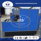 Máquina semiautomática do frasco para o frasco do galão