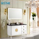 Module de salle de bains en bois classique (BF-8064)