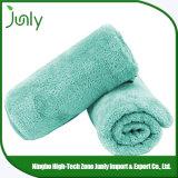Peignoirs pratiques pour le peignoir de tissu de Microfiber Terry de femmes