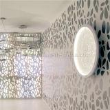 Italiano de fibra de vidrio de decoración de techo de iluminación para el hogar