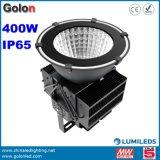 운전사 5 년은 보장 Meanwell 500W 400W 300W 200W 150W IP65 LED 높은 만 빛을 방수 처리한다