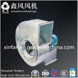 Ventilador de alta temperatura industrial do centrifugador da resistência do aço Dz75 inoxidável
