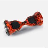 Vespa eléctrica de la pintada de Hiphop del balance del uno mismo de la E-Vespa de Patinete Electrico de la vespa de la rueda del OEM Gyroscooter dos de Smartek con Bluetooth S-002-Cn