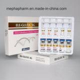 Glutatione Injectable de Ele-Gluta para a pele rápida que Whitening (5G a 200G)