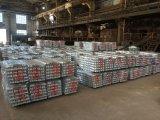 Precio de aluminio puro del lingote 99.7%