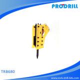 Hydraulischer Unterbrecher-Hammer für Aufbau