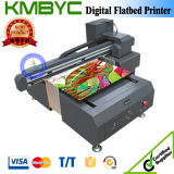 Precio ULTRAVIOLETA de la impresora de la caja del teléfono del formato grande