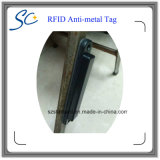 Бирка Анти--Металла RFID ABS UHF материальная для управления пакгауза