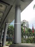 PVDF los paneles compuestos de aluminio revestidos de 4 capas