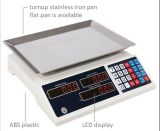3kg 1g를 위한 전자 무게를 다는 디지털 가격 계산 가늠자