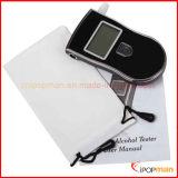 LCD de Sensor van Breathalyzer van de Alcohol van het Meetapparaat van de Alcohol van de Adem van de Vertoning