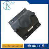 Poly catalogue d'ajustage de précision de pipe (selle de réparation)