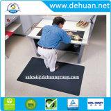 Полового коврика пусковой площадки пены PU офиса кухни фабрики циновки сразу Non-Slip Anti-Fatigue