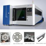 CNC aus optischen Fasernlaser 2000 Watt-Ausschnitt-Maschinen-Preis