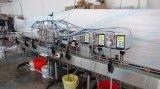 Máquina de embotellado de ocho boquillas para el petróleo esencial (GPF-800A)