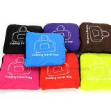 多機能の携帯用折るショッピング旅行記憶袋