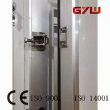 Porta do pivô do metal para o armazenamento frio