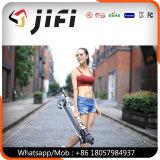 Individu équilibrant le scooter de scooter de la mobilité 2-Wheel, pliable et portatif électrique intelligent