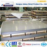 AISI 304 plaque en acier de Stainelss du long délié 316 410