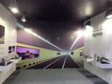 Lighting 30W-80W LED Outdoor Tunnel Flood Project avec PSE