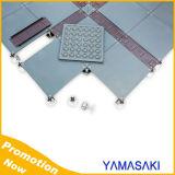 Стандартным пол панели Trunking кабеля стальным поднятый доступом