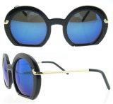 Lunettes de soleil en gros bon marché de dames de lunettes de soleil 2016 femmes