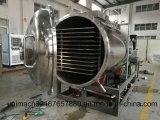 10m2 Secador de congelamento de alimentos para alimentos, vegetais, leite