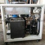 unidad refrescada pequeño aire del refrigerador de agua 2HP