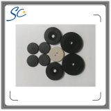 prix imperméable à l'eau d'étiquette de blanchisserie de tissu de 15/20/25mm avec la puce étrangère
