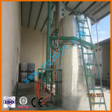 Überschüssiges Öl-Destillation-Systems-/Abfall-Dieselöl-/Motoröl-Wiederverwertungs-System