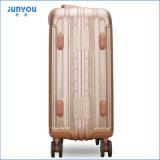 新しいデザイン方法パソコン旅行スーツケースの荷物