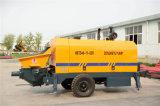 Betonpumpe des Dieselmotor-80m3 für Verkauf
