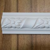 Polyurethan geschnitztes Panel, das PU-Decken-Ordnung Hn-8202 formt