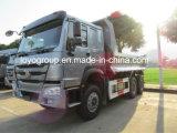 Sinotruk HOWO 371HPのダンプトラック6X4のダンプカートラック