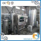 Acqua che fa riga/il sistema trattamento di acqua