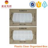 10 Doos van de Opslag van het compartiment de Plastic