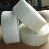 Prix bas 8*8//bande chaude de maille de fibre de verre de joint de mur de pierres sèches de vente pour des fissures