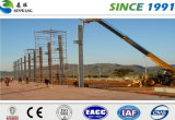 Профессиональная мастерская стальной структуры поставщика