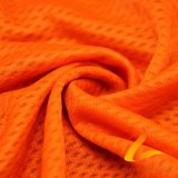 Tela elástica feita malha de Lycra do Spandex do poliéster para a aptidão do Sportswear (LTT-2036#)