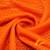 Tela elástico hecha punto de Lycra del Spandex del poliester para la aptitud de la ropa de deportes (LTT-2036#)