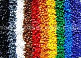 O plástico granula a cor de sopro Masterbatch do PE da película