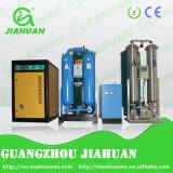 Concentradores industriais do oxigênio do gerador PSA do oxigênio da pureza elevada do oxigênio
