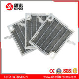 Sanitaire Food Grade Filter Press Plate