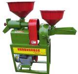 Diesel-/Bewegungspaddy-Tausendstel/Minireis-Schäler-Maschine für Afrika