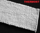 Materia textil de la fibra de cerámica (paño/cinta/cuerda redonda/cuerda cuadrada)