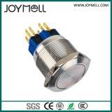 Pulsador eléctrico del metal 1no de la alta calidad del Ce